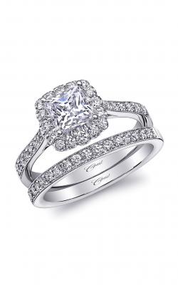 Coast Diamond Charisma Engagement Ring LC10144 product image