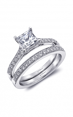 Coast Diamond Romance  Engagement Ring LC10203 product image