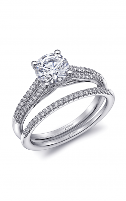 Coast Diamond Charisma Engagement Ring LC10209 product image