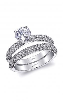 Coast Diamond Romance Engagement ring LC10228 product image