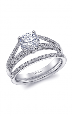 Coast Diamond Charisma Engagement Ring LC6003 WC6003 product image