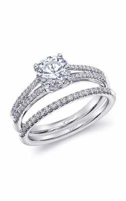 Coast Diamond Charisma Engagement Ring LC6004 WC6004 product image