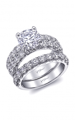 Coast Diamond Charisma Engagement Ring LJ6023 WJ6023 product image