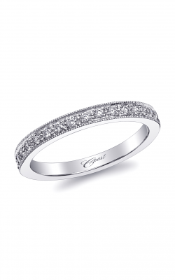 Coast Diamond Wedding band WC0888H product image