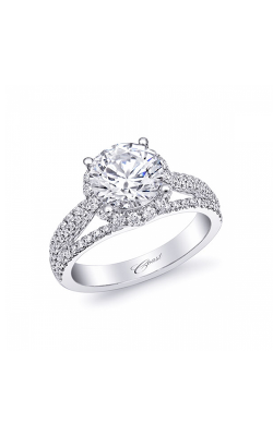 Coast Diamond Charisma engagement ring LC10028 product image