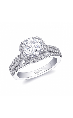 Coast Diamond Romance Engagement Ring LC10032 product image