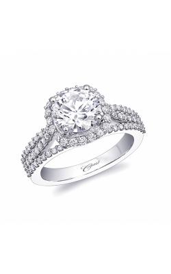 Coast Diamond Romance Engagement ring LC10032 product image