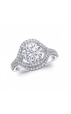 Coast Diamond Charisma Engagement ring LC10034 product image