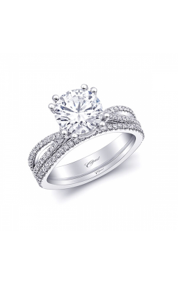 Coast Diamond Charisma Engagement Ring LC10043 WC10043 product image