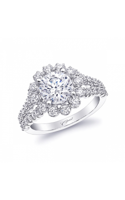 Coast Diamond Romance Engagement Ring LC10045 product image