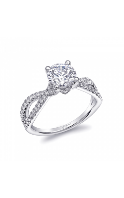 Coast Diamond Charisma engagement ring LC10122 product image