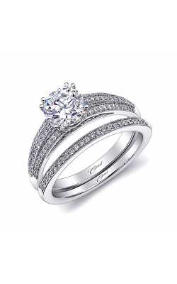 Coast Diamond Romance Engagement ring LC10258 WC10258 product image