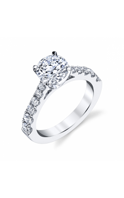 Coast Diamond Allure engagement ring LC20136 product image