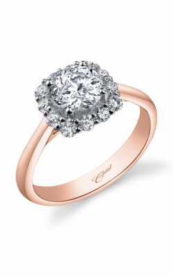 Coast Diamond Rose Gold Engagement ring LC5254-100RG product image