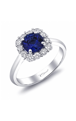 Coast Diamond Signature Engagement ring LC5254-S product image
