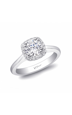 Coast Diamond Charisma Engagement Ring LC5283 product image