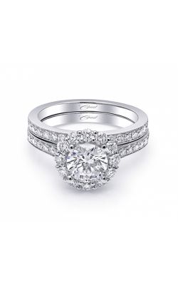 Coast Diamond Romance Engagement ring LC5364 WC5364 product image