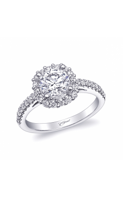 Coast Diamond Charisma Engagement ring LC5384-100 product image