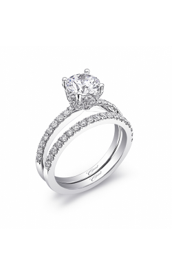 Coast Diamond Charisma Engagement ring LC5399A WC5399A product image