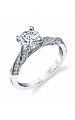 Coast Diamond Allure Engagement ring LC6092 product image