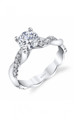 Coast Diamond Charisma Engagement ring LC7049 product image