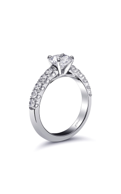 Coast Diamond Charisma Engagement Ring LJ6034 product image