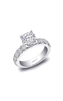 Coast Diamond Charisma Engagement ring LZ5017 product image