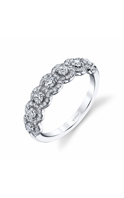 Coast Diamond Wedding Bands Wedding band WC6048 product image