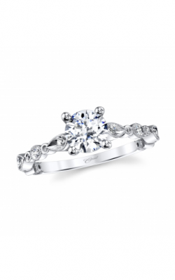 Coast Diamond Allure Engagement Ring LC7048 product image