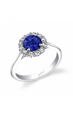 Coast Diamond Signature Engagement ring LC5205-S product image
