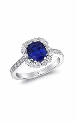 Coast Diamond Signature Engagement ring LZ0208A-S product image