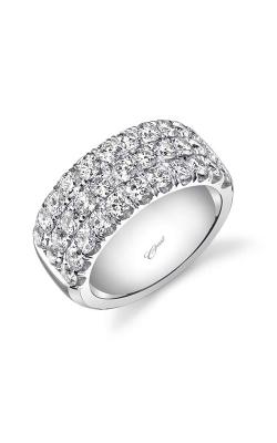 Coast Diamond Wedding band WZ5003H product image
