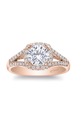 Coast Diamond Charisma  Engagement ring LC5340RG product image