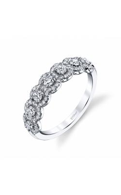 Coast Diamond Wedding band WC6048 product image