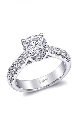 Coast Diamond Charisma  Engagement ring LZ5007H-1 product image