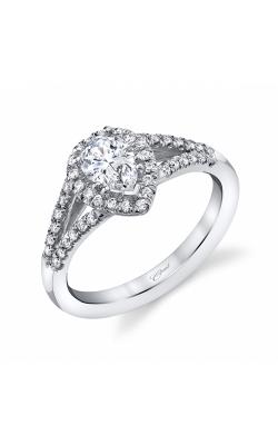 Coast Diamond Charisma  Engagement ring LC5340-PRS product image