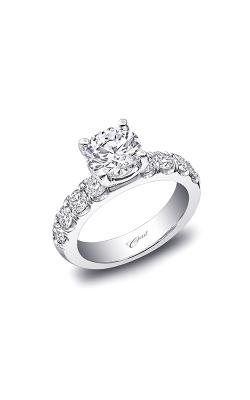 Coast Diamond Charisma  Engagement ring LZ5017 product image