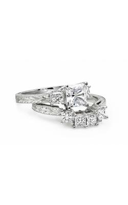 Coast Diamond Vintage Engagement ring LP2285 product image