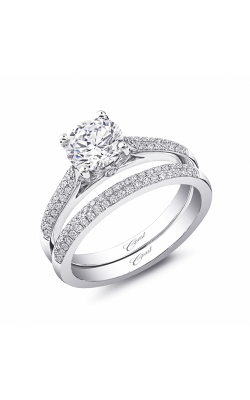 Coast Diamond Romance  Engagement ring LC5446 product image