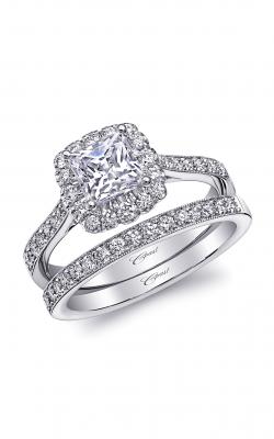Coast Diamond Charisma  Engagement ring LC10144 product image