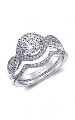 Coast Diamond Romance  Engagement ring LC10263 product image