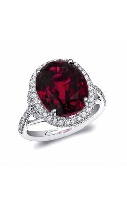 Coast Diamond Signature Engagement ring LCK10000-GAR product image