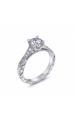 Coast Diamond Vintage Engagement ring LC6080 product image