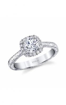 Coast Diamond Vintage Engagement ring LC6081 product image