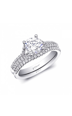 Coast Diamond Charisma  Engagement ring LC10008 product image