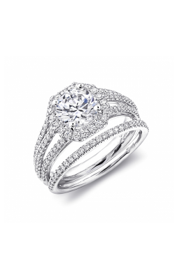 Coast Diamond Charisma  Engagement ring LC5439 product image