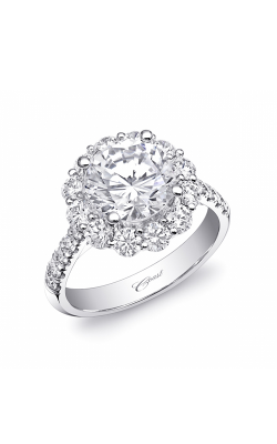 Coast Diamond Charisma  Engagement ring LZ0245A product image
