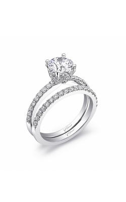 Coast Diamond Charisma  Engagement ring LC5399A product image