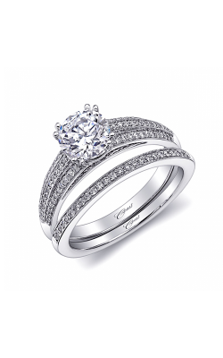 Coast Diamond Romance  Engagement ring LC10258 product image
