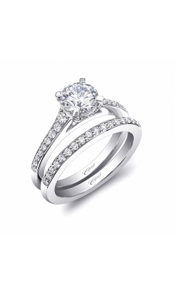 Coast Diamond Romance  Engagement ring LC5442 product image